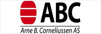 Arne B. Corneliussen logo