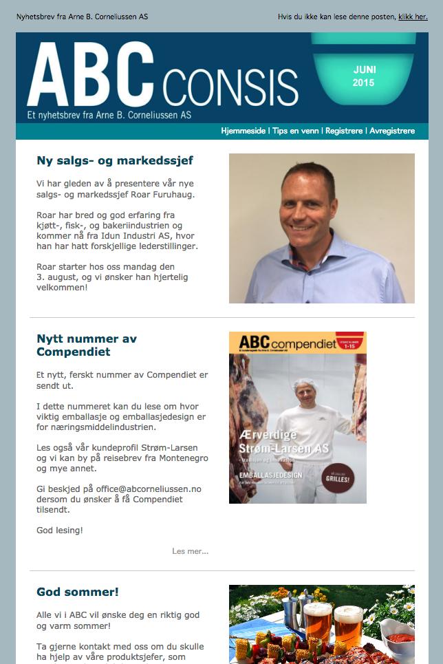 ABC Consis juni 2015