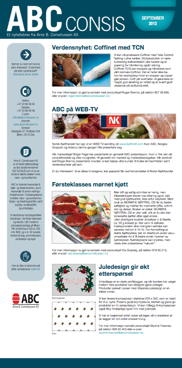 ABC Consis september 2012