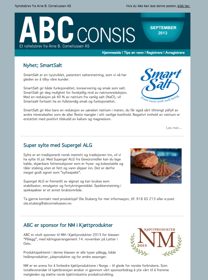 ABC Consis september 2013