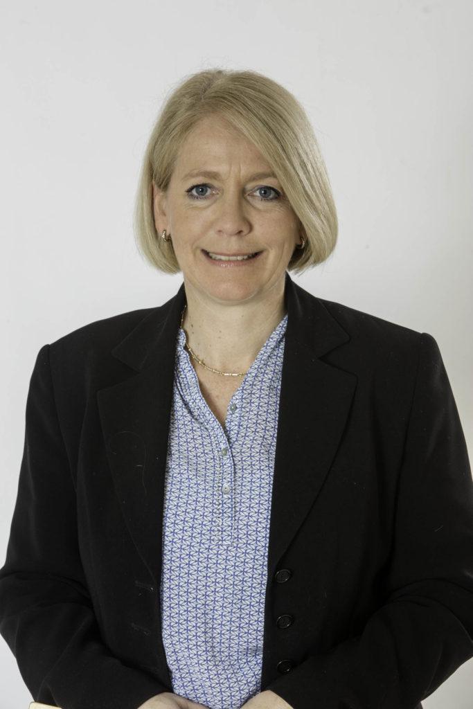 Anne Cathrine Paulsen