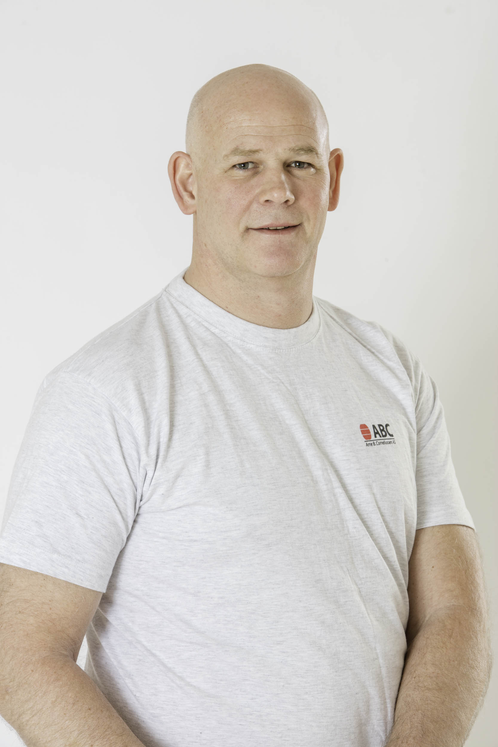 Arne Knutsen