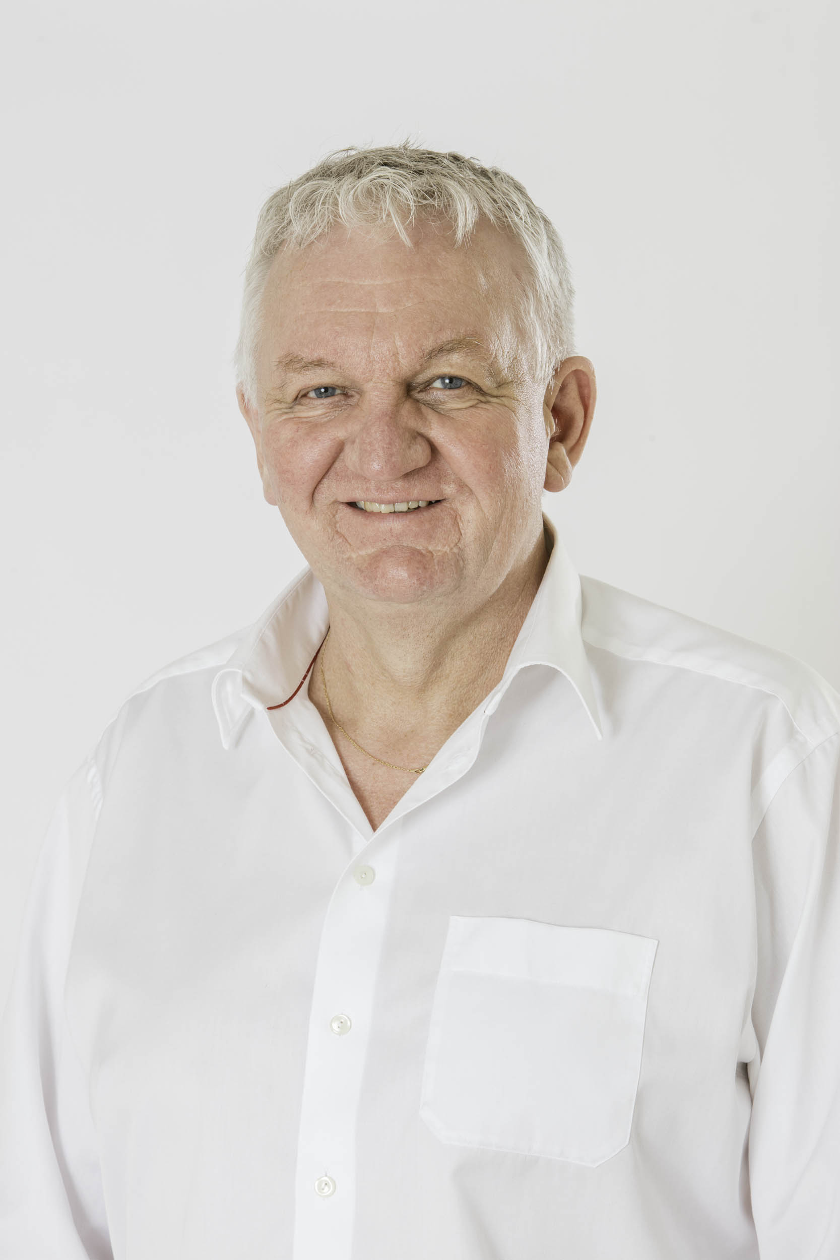 Bjørn Jensen