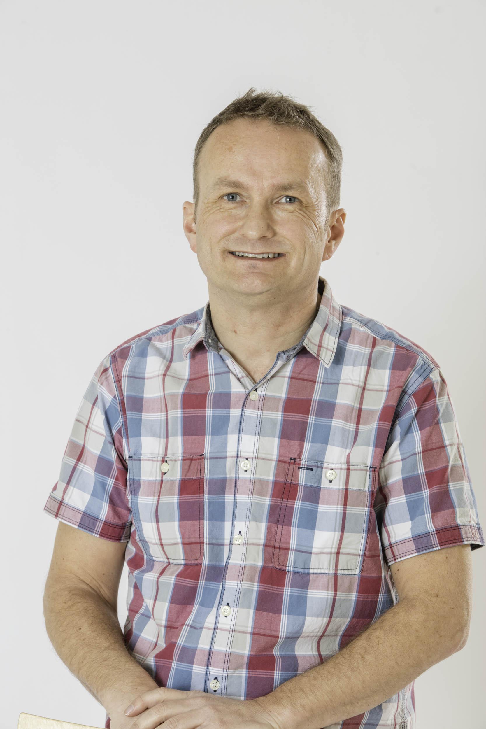 Kenneth Brun