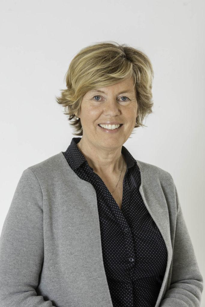 Nina Mossin