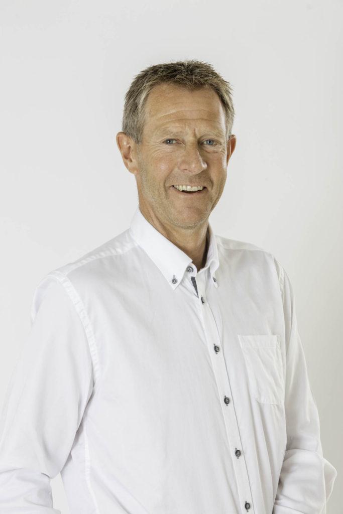 Rolf Nygaard